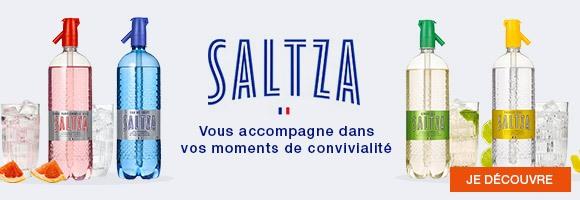 houra vous souhaite de nombreux instants de convivialité et d'amitié autour d'un verre de Saltza!