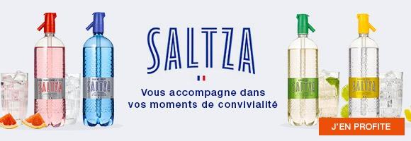 houra vous souhaite de nombreux instants de convivialité et d'amitié autour d'un verre de Saltza !