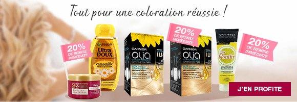Envie de changer de couleur de cheveux avant l'été ? Formulée sans ammoniaque, Olia est activée par 60% d'huile qui propulse la couleur au cœur du cheveu pour offrir : - Une puissance couleur maximale ! Ravivez la brillance et protégez les reflets de votre coloration avec une gamme de shampooing, d'après-shampooing et de masques dédiés.