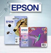 Cartouches Epson