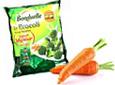 Légumes nature
