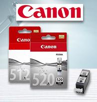 Cartouches Canon