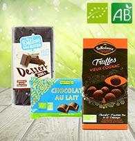 Chocolat, confiserie