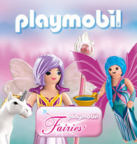 PLAYMOBIL® Fairies