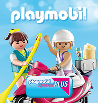 PLAYMOBIL® Special Plus, Playmo-friends