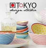 Tokyo Design Studio vaisselle japonnaise