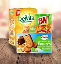 Biscuits Petit-Dejeuner