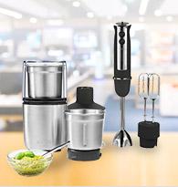 Robots, Accessoires culinaires