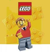 L'univers LEGO®