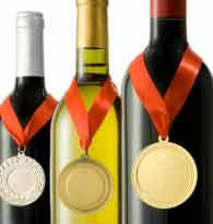 Vins Médaillés