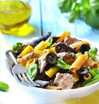 Salades, salades composées