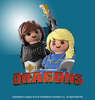 PLAYMOBIL® Dragons
