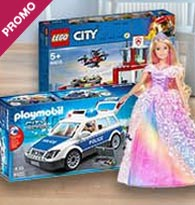 Promotions Jouets
