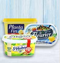 Margarine classique