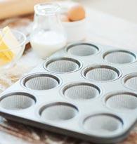 Moules à pâtisserie