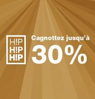 Cagnotte HIP HIP HIP