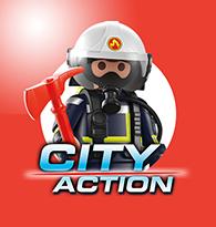 PLAYMOBIL® City Action