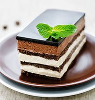 Desserts Glacés
