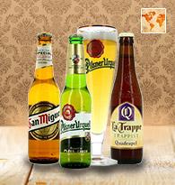 Bière d'Autres Pays