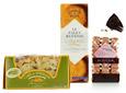 Biscuits sucrés et confiseries