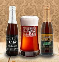 Bière Faro - Geuze
