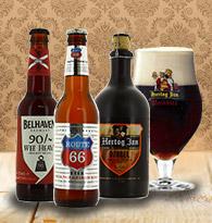 Bière Craft