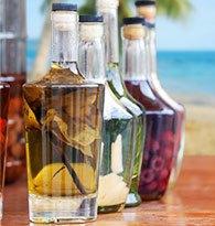 Spécials cocktails