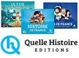 Collection Quelle Histoire