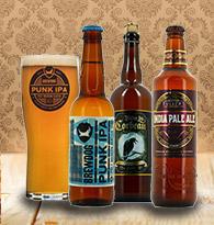 Bière I.P.A