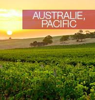 Australie, Pacific