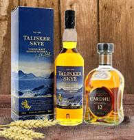 Whiskies Malts