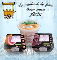 Gizzi- Le Marchand de Glaces