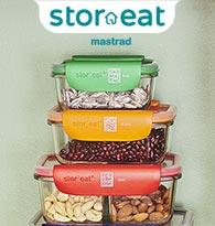 Mastrad Stor'Eat