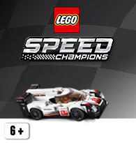LEGO® Speed Champions