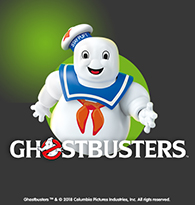 PLAYMOBIL® Ghostbusters