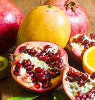 Autres Fruits Exotiques