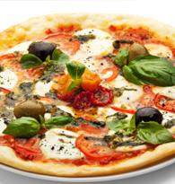 Pizza et Plats Cuisinés