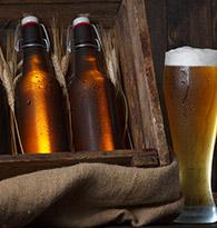 Coffrets bières