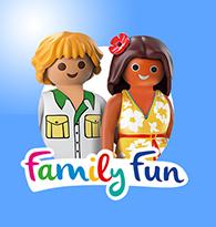 PLAYMOBIL® Family Fun