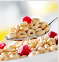 Les céréales et Biscuits petit déjeuner