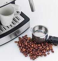 Préparer un bon café