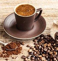 Café, Thé, Boisson chocolatée