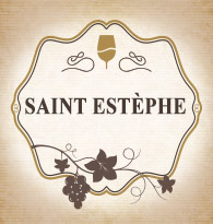 Vins d'appellation Saint Estephe