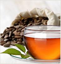 Café,Thé et Chocolat