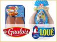 Le Gaulois, Loué