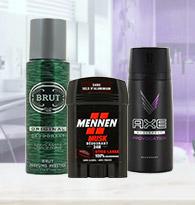 Déodorants Masculin