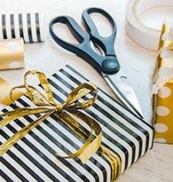 Papier Cadeaux, Loisirs Créatifs