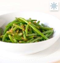 Légumes, Poêlées