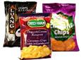 Chips, beignets