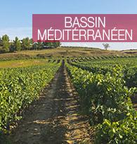 Vins du Bassin Méditérranéen